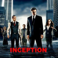 Inception rec session