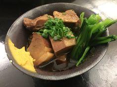 Barriga de Porco Preto à Japonesa  Restaurante Bonsai | Lisboa