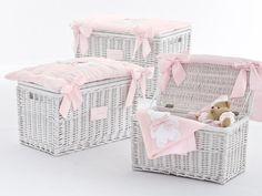 Nanan camerette ~ Arredamento cameretta nanan collezione fiocco bambini
