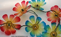 water bottle crafts | Unique Water Bottle Crafts For The Summer