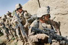 10 most powerful military forces in the world:  These are the most powerful armed forces in the world.
