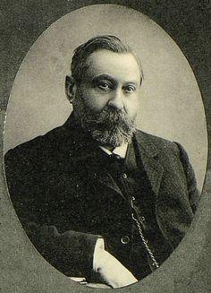 Николай Сергеевич Волконский