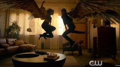 Legends of Tomorrow gets a new trailer. Watch it here