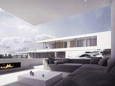 Yachting House, la casa con lo yacht in giardino (Foto 2/16)   My Luxury