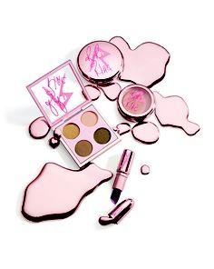 Good Girl Gone Beauty: Rihanna + Mac Cosmetics