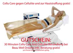 Beau Well Dreams, Vacustyler, Body Wrapping, ultraschall, kavitationsbehandlungen #Cellulite #bodywrapping #Körperwickel #fitness #fitnessstudio #laufen #Läufer #Fußball #tennis #laufen #sportverletzung #schwerebeine #müdebeine #krämpfe #waden #Oberschenkel #unterschenkel  #schulterschmerzen #handschmerzen #bänderriss #muskel #schnelleheilung #schnellereheilung #Durchblutung Anti Cellulite, Liposuction, Varicose Veins, Ultrasound, Athlete, Thigh, Fitness Studio