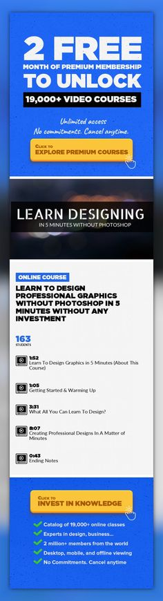 Learn To Design Professional Graphics Without Photoshop in 5 Minutes Without Any Investment Design, Entrepreneurship, Art, Graphic Design, Social Media, Creative, Creativity #onlinecourses #LessonPlans #studyideas   Do you want to learn graphic designing, but don't want to deal with technical software like Photoshop or Corel Draw etc.? Have you tried your hand at using other graphic design platf...