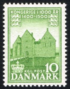 Kingdom Denmark