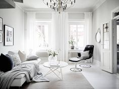 Hey there Hey there The post Hey there appeared first on Vardagsrum Diy. - - Hey there Hey there The post Hey there appeared first on Vardagsrum Diy. Nordic Living Room, Home And Living, Living Room Decor, Bedroom Decor, Interior Exterior, Interior Design, Scandinavian Home, Living Room Inspiration, House Rooms