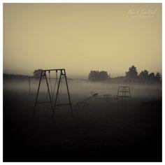 Haunted - playground by BlackCocktail.deviantart.com (slender-ready!)