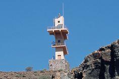 Punta del Castillete, Gran Canarias
