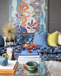 clic de ideias: {6 ambientes aconchegantes} decorando by Virgínia ...