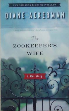 Historical Fiction: Based on a true story THE ZOO KEEPERS WIFE is a heartrending account of a Polish couple Antonia and Jan Zabinski, who saved hundreds of Jews and other victims from capture by the Nazis.