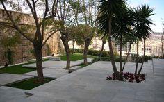 fondarius-architecture-montjuic-garden-barcelona-02 « Landscape Architecture Works   Landezine