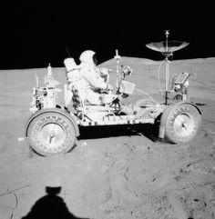 Collection Here Apollo Lunar Roving Vehicle Bronze Medal Irwin Scott Worden The Latest Fashion Apollo