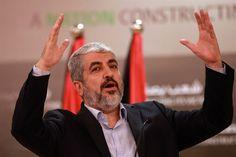 Iran Deal Gives Unexpected Boost to Hamas, Muslim Brotherhood (terrorist groups)
