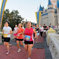 The Five Best Races For Women