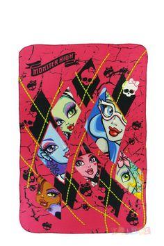 Plaid Monster High carreaux | Toluki