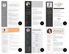CV:n erottuvaan ja persoonalliseen ulkoasuun kannattaa panostaa. Katso tyylikkäät CV-pohjat, joita voit muokata helposti Word-ohjelmalla!