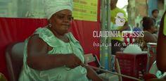 Comida de Rua: Acarajé da Dinha