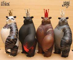 Vinyl Toys, Vinyl Art, Mascot Design, 3d Prints, Designer Toys, Vinyl Figures, Cool Toys, Art Dolls, Character Design