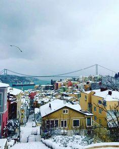FOTO Fatih Turan- Kuzguncuk-İstanbul/ TÜRKİYE