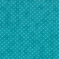 Tiffany Blue Polka Dots