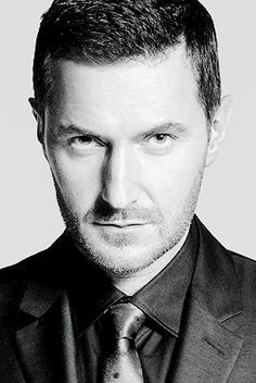 """Richard Armitage. @Photo: Mitchell Nguyen McCormack, 30-10-2014 for DAMAN magazine, Dec-Jan 2015, """"The Makings of a King"""". From YouTube video."""