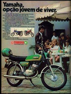 Yamaha - 1978