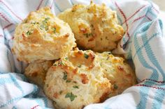 Red Lobster Biscuit Recipe