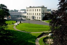 Dunboyne Castle Hotel & Spa spa breaks from £85.00