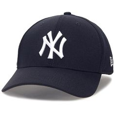 New York Yankees Team Classic 39THIRTY Stretch Fit Game Cap by New Era - MLB.com Shop