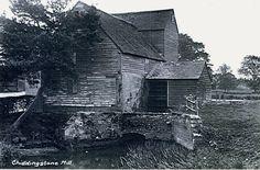 THE MILL, CHIDDINGSTONE, KENT. ( ref 0368 ) | eBay