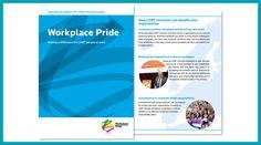 Brochure Workplace Pride