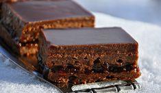 Medenjak kolač ~ Recepti i Ideje Bakery Recipes, Cookie Recipes, Food Cakes, Cupcake Cakes, Torta Recipe, Kolaci I Torte, Torte Cake, Croatian Recipes, Food Garnishes