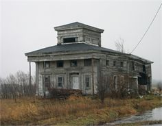 70 Abandoned Old Buildings.. left alone to die : Pictures Images Photos