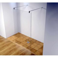 Product image for Kudos Ultimate 2 Walk-through Wetroom Pack