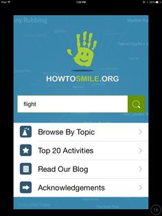 HowtoSmile app review