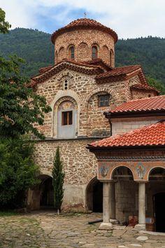 allthingseurope:  Bachkovo Monastery, Bulgaria (by pikrpl)