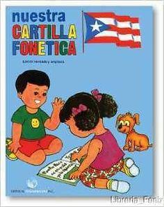 Nuestra Cartilla Fonetica