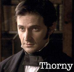 That's John Thornton to you.