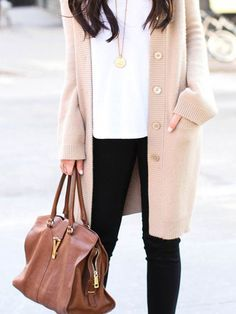 Fashion Fix: Lang vest - My Simply Special