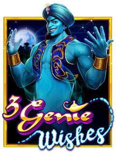 Experience the mystique and exotic delights of the ancient Arabia in the 3 Genie Wishes slot. Games To Play, Slot, Exotic, Movie Posters, Film Poster, Billboard, Film Posters