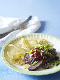 Where we meat Steak, Food, Essen, Steaks, Meals, Yemek, Eten