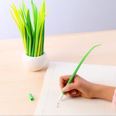 Creative cute Korean stationery Novelty gift school supplies-in Ballpoint Pens from Office & School Supplies on Aliexpress.com