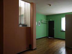 Le Corbusier : la maison La Roche