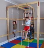 Home Jungle Gym for kids
