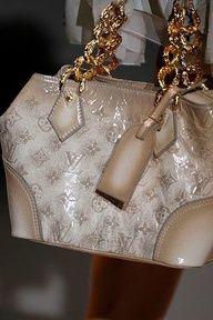 Gold & Ivory Louis Vuitton #Bridal Hair #Hairstyles, #Blaze Salon #Hair Salon