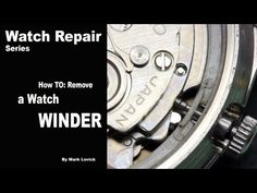 Watch Repair: No Limits To Recover One Piece That Has Been Damaged! Although no tradition in the art of watchmaking, People In general have developed a passion for antique clocks.