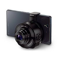 Sony® Smartphone Attachable Lens-Style Camera